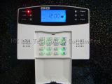 900/1800/1900MHz Home Security 106 Zones GSM Alarm System (L&L-819)