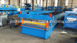 Corrugated Iron and Ibr Forming Machine
