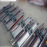9 Gauge 36 Inch Hand Driven Flat Knitting Machine