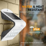 Water Proof Solar Motion Sensor Security Wall Light (RS2015)