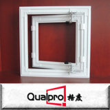 Moisture-Proof Aluminum Access Pane Ceiling Trap Door with Slide Lock Ap7720