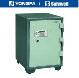 Yb-700ald Fireproof Safe for Office Home