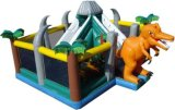 Inflatable Dinosaur Slide (CW-1006)