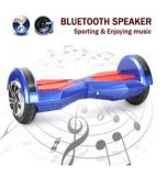 Bluetooth Self Balance Electric Scooter Hover Board (N2)