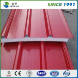 High Quality Corrugated XPS Composite Board