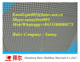 Waterproof Perforated Acoustic Sound Absorption Gypsum Board for Ceiling