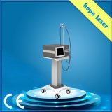 Faradic Detox Slimming Electric Shock Wave Therapy Equipment