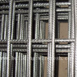 Construction Hot Rolled Ribbed Reinforcing Mesh