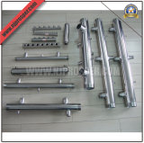 Customized Design Stainless Steel Threaded Manifold in Pumping Systems (YZF-E67)