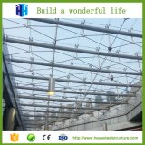 High Quality Gable Frame Steel Building and High Rise Steel Frame Apartment Building