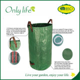 Onlylife PP Waterproof Factory Outlet Recycling Garden Waste Leaf Bag