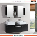 2016 Modern Double Sink Vanities (T9017B)