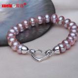 100% Real Pearl Bracelet Jewelry Wholesale