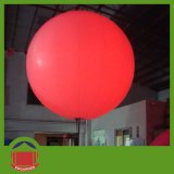 PVC material Inflatable Ball for Vocal Concert
