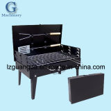 Garden Used Barbecue Charcoal BBQ Grill Removable