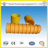 Cnm HDPE Plastic Ducts for Post Tensioning