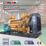 1000kw-2000kw/ 1-2MW Diesel Generator Diesel Generator Set with Jichai Chidong Diesel Engine