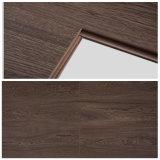 12mm Crystal Surface Acacia Style Waterproof Eco Friendly Laminated Floor