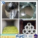 Anping Xinao Electro Galvanized Steel Wire