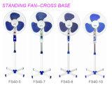 Standing Fan -Cross Base