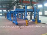H Beam Production Line/ H-Beam Welding Machine