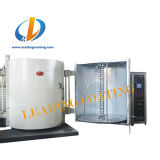 Evaporation Vacuum Coating Machine for Plastic and PVC