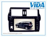 New Two DIN Car DVD for Toyota Prado 2014