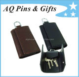 Leather Case for Key & Bussiness Card