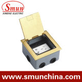 Floor Socket Outlet Box Protection Door Socket Function Groud DC-5t