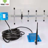 Sensitive and Popular 900MHz Signal Booster GSM Signal Repeater