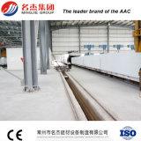 High Efficiency Autoclaved Aerated Concrete Block Machine Hollow Brick Making Machine