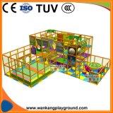 Indoor Naughty Castle Children Trampoline Playground Equipment for Sale (WK-G1018)