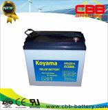 2V600ah Long Life Maintenance Free Solar Lead Acid Battery