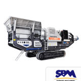 Sbm PE900*1200 Hot Sale Small Jaw Crusher Diesel Engine, Primary Limestone Plant