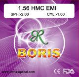 M-Index 1.56 Single Vision Hmc 70/65mm Optical Lens