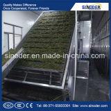 Industrial Conveyor Mesh Belt Dryer/Mesh Belt Dryer