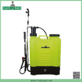 2 in 1 Electric Knapsack Sprayer 20L for Agriculture/Garden/Home (HX-D20F)
