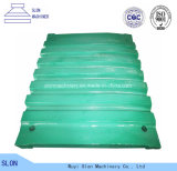 High Quality Nordberg Metso C130 Jaw Crusher Spare Parts Jaw Plate