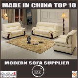 American High Quality Loveseat Leather Sofa for Office