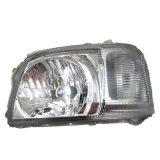 High Quality Auto Parts Car Lamp Headlight for Toyota Hiace 2005-2010 (81130-26410, 81170-26410)