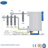 Compressed Modular Units Desiccant Air Dryer--Cheaper Than Refrigerated Dryer