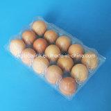 15 PCS Chicken Egg Holes Plastic Egg Tray Supplier