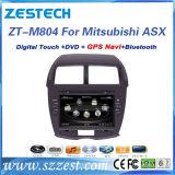 2 DIN Car Radio Audio DVD for Mitsubishi Asx GPS Navigation System