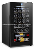 24bottles Ce/CB/RoHS Compressor Wine Cooler