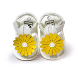Toddler Baby Girls Sneaker Soft Sole Flowers Shoes Scandals