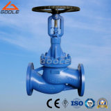 DIN/En Long Stem Bellow Seal Globe Valve (GWJ41H)