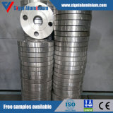 3003/5052/5754//5083/5086 Aluminium Alloy Flanges