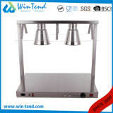 Hot Sale Commercial High Quality Hotel Restaurant Buffet Food Heat Lamp for Catering