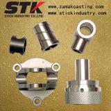 CNC Metal Machining for Machanical Parts (STK-C-1001)