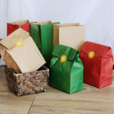 Customized High Quality Fashionable Christmas Paper Bags